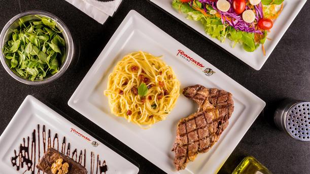Portato Cucina Premium Restaurant Week Delivery