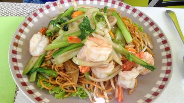 Pho Saigon Suggestion du Chef
