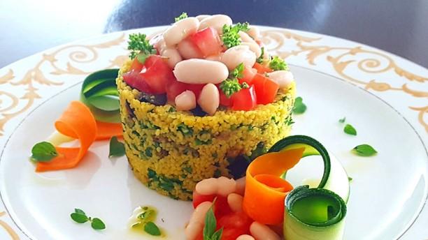 Dal Corsaro al mare Suggerimento dello chef