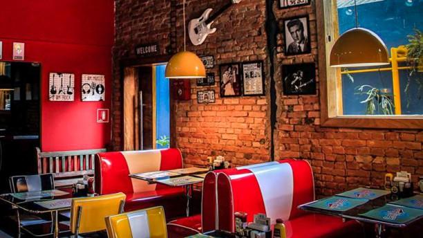 Rock Burger Sala