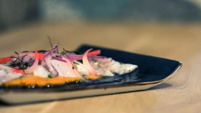 Sugerencia del chef - Wasamole,