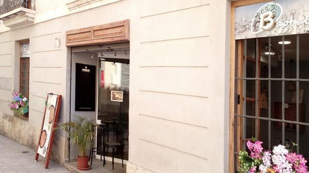 Baobab Coffee & Food Restaurante