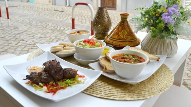 KECH Restaurant & Lounge Sugestão do Chef