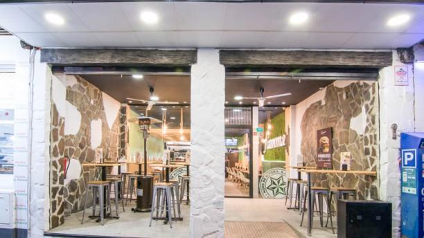 Fiamma Burger&Grill Entrada