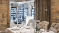 Le Cinq - Restaurant - La Clusaz