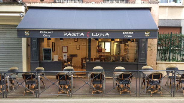 Pasta Luna Terrasse