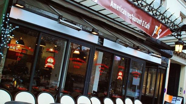 PDG Central Park Bienvenue au restaurant PDG Central Park