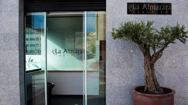 La Almazara - Arganda Del Rey Vista entrada