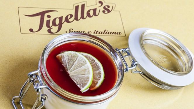 suggerimento del chef - Tigella's (Garibaldi), Milano
