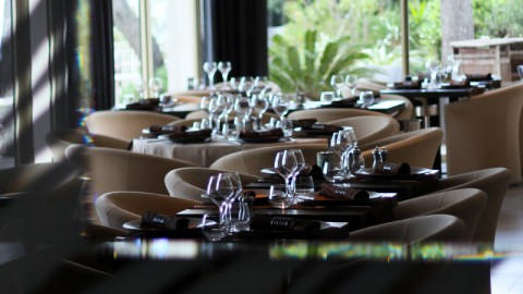 restaurant - Le Madrigal - Carry-le-Rouet
