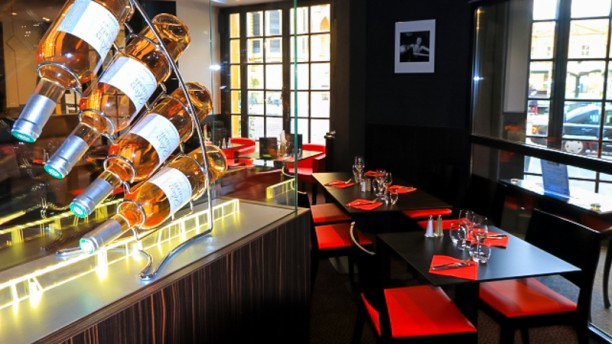 Restaurant Cathedrale Nantes
