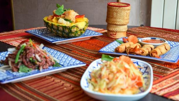 ThaïLao In Paris Restaurant Reviews Menu And Prices TheFork - Cuisine laotienne
