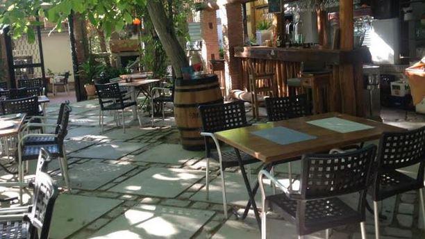Restaurante los jardines de lorca en fuente grande opiniones men y precios - Los jardines de lorca ...