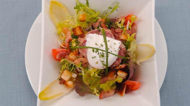 Le Chatard Salade