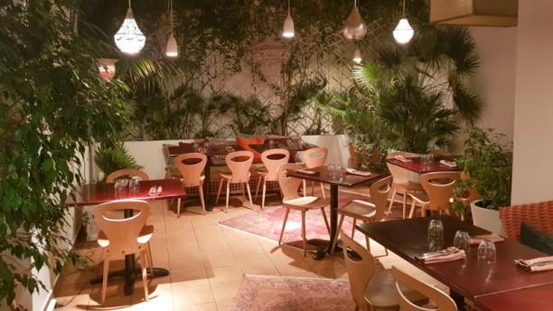 Restaurant La Baraka Paris