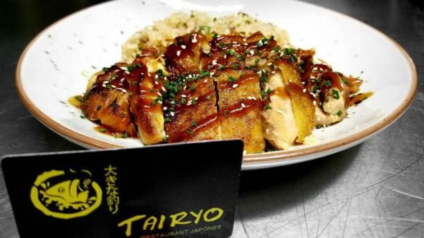 Tairyo Sugerencia del chef