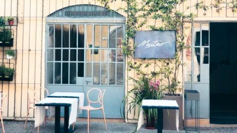 Mastro Cibo e Cucina, Pescara