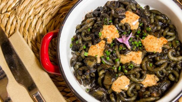 Kibo Gastro Club Sugerencia del chef