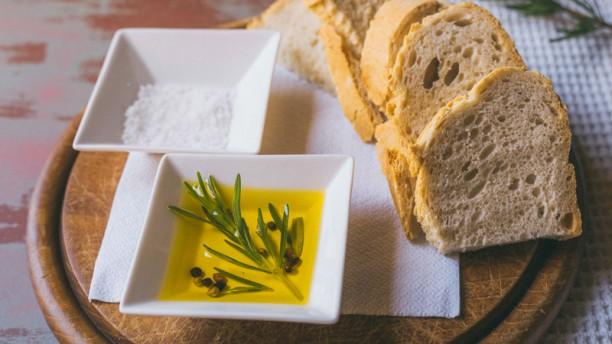 Bonjardim Starter with organic olive oil