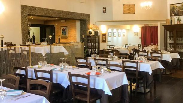 Il Borgo Ferrera Vista sala