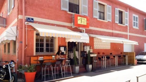 Casa Fiorino Entrée Restaurant