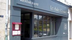 Le Sale Gosse - Restaurant - La Roche-sur-Yon