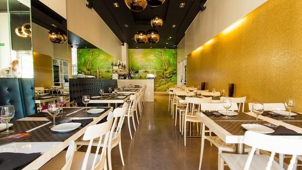 Edo Sushi sala