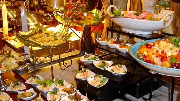 L´lefantino Restaurant Buffet