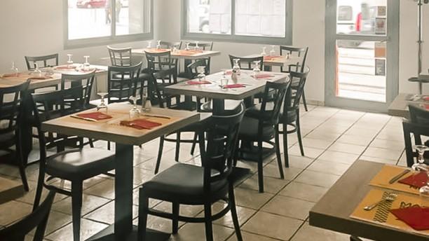 Villa bachut restaurant 315 avenue berthelot 69008 lyon for Le jardin 69008 lyon
