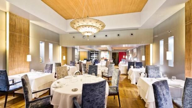 Goizeko - Hotel Wellington Vista Sala