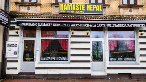 Namaste Nepal rum FEST