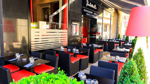 Restaurant Thionville Avec Terrasse