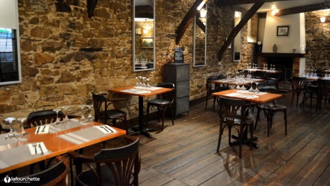 Le Dilemme - Restaurant - Nantes