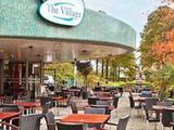 Restaurant The Village Lounge