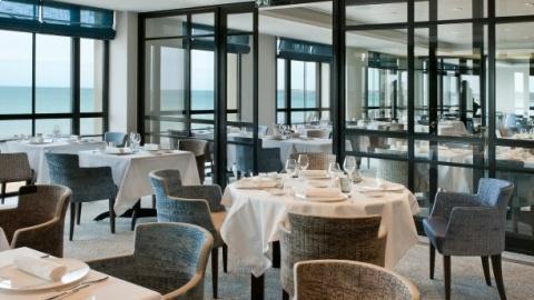 restaurant - Les 7 Mers - Paramé