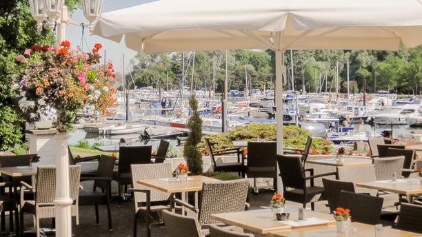 Restaurant Portofino Terras