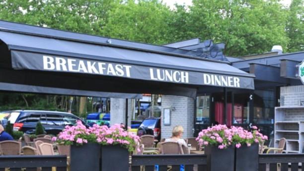 Grand Café Oosterbeek Restaurant