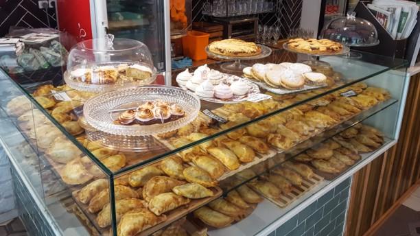 El Balista Rincon de Empanadas y Tartas caseras