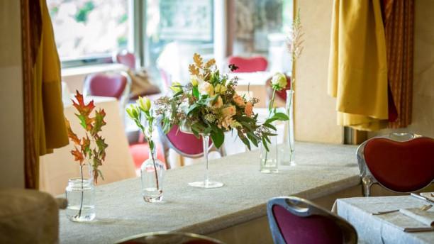 Liberty Sala del ristorante