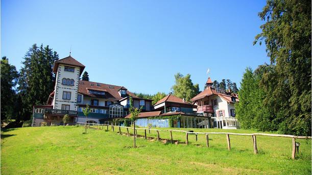L'Ermitage resto