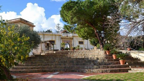 Villa Cefala Ristorante