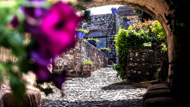 Borgo Casale Esterno