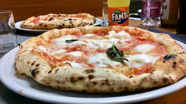 Farinascere La pizza