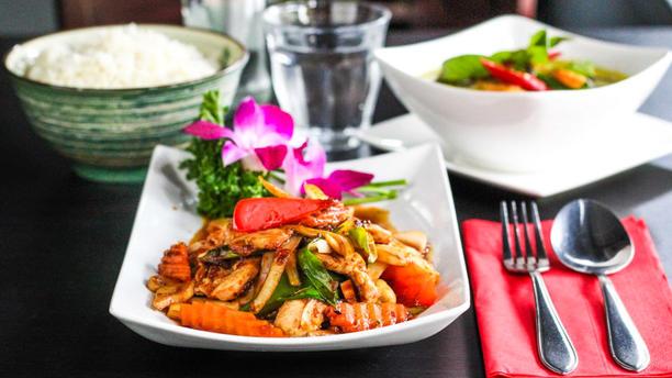Chili Time Kralingen Suggestie van de chef