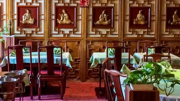 Le Palais de Chine salle