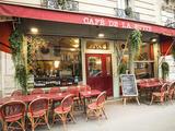 Le Café de la Butte