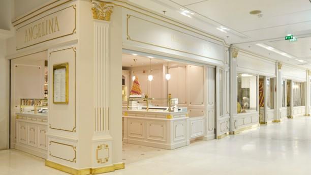 Palais des congr s de paris restaurant 2 place de la porte maillot 75017 paris adresse horaire - Adresse palais des congres paris porte maillot ...