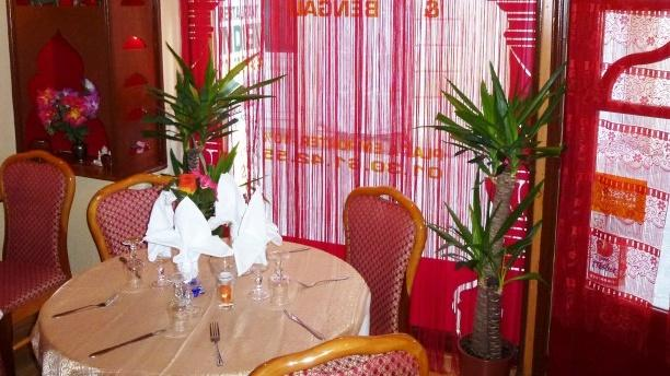 Le Palki - Restaurant - Saint-Germain-en-Laye