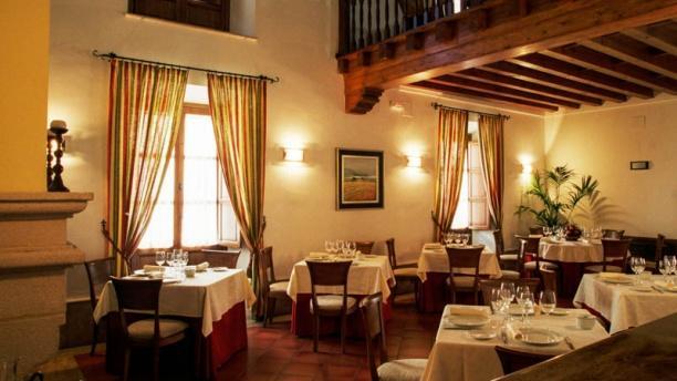 La Vendimia Vista restaurante