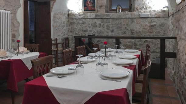 Taverna Ducale Sala